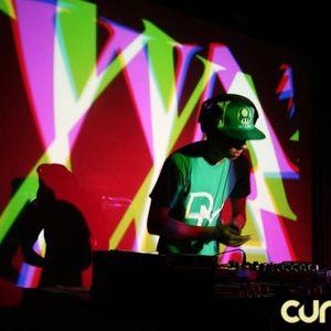DJ Hunger Dubstep Demo 2011