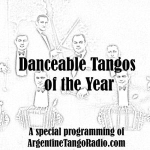 Ep. 51 (1966-1975) of Danceable Tangos of the Year