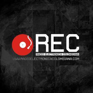Jimmy Vega @ Trance Inside / REC