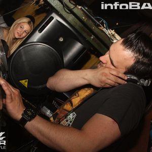 Ministry Of Sound Live with DJ PEST (Sarajevo-London)