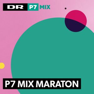 P7 MIX Maraton: George Michael 2012-10-07