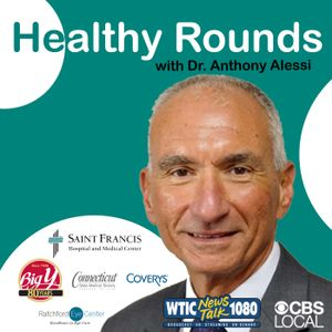 Healthy Rounds 7/8/17