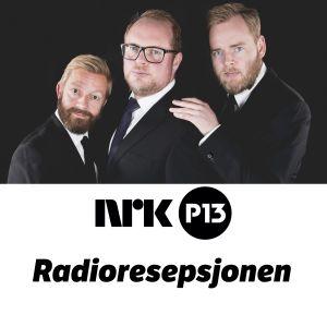 20.12.2016 Radioresepsjonen Best of