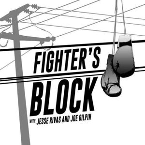 The Fighter's Block - The Good, The Bad, The Ugly