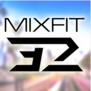 MixFit 32 Artwork Image