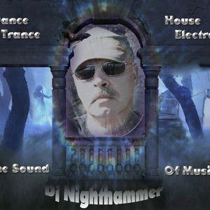 Dj Nighthammer In Tje Mix 2011