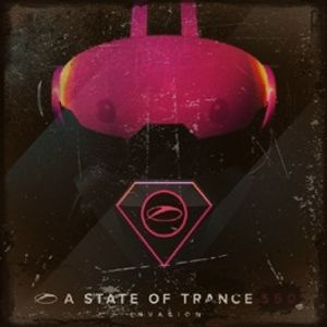 A State of Trance 550 - Pre-party at Hotel 538 in Den Bosch, The Netherlands (30.03.2012)
