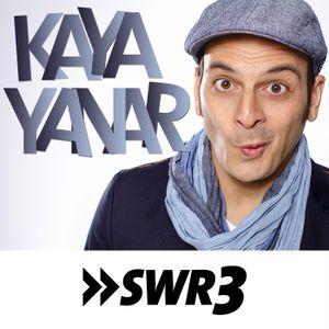Kaya Yanar in der SWR3 Morningshow (Teil 2)