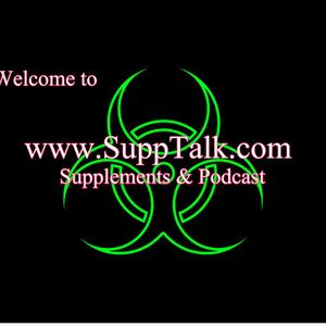 Supptalk Vein Nutrition