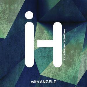 Pacha Recordings Radio Show with AngelZ - Week 429
