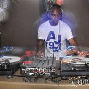 AFRO HOUSE SET BY DJ HENRIQUE (CRIOULO´S SET MIX 2012)