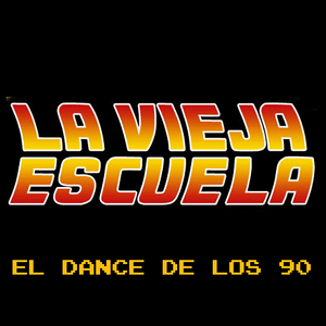 La vieja escuela 088 con Magdalena, Ernesto Zarzuela, Duel Project y Davi-Dj (12-04-2013 FM Urban)