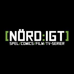 Nördigt EP136 – Den med mer The Division, Heavy Rain Remastered, Daredevil S2 och Agent Carter S2