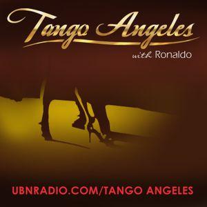 Female voices of tango II
