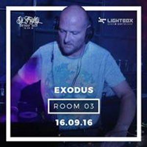 Dj Exodus 2017-02-22 12:00