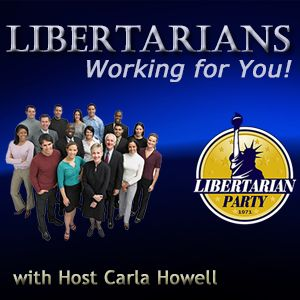 Libertarians Working for You November 14th 2017
