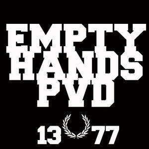 Empty Hands Podcast Episode 008: Doom and Garage Barrage
