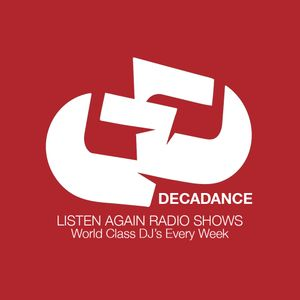 DANNY WOLF - DECADANCE RADIO - 16/17 DECEMBER 2016