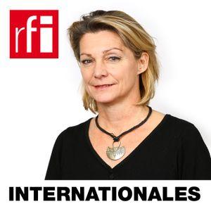 Aliza Bin-Noun, ambassadrice d'Israël en France