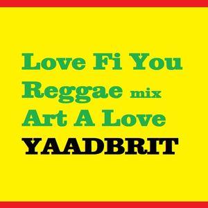 House of Dancehall and Reggae YAADBRIT Muzik