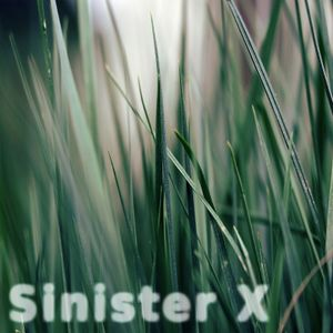 Sinister X - Glitch hop at his finest mix