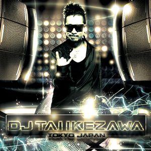 DJ TAI IKEZAWA - KLUBBING MIX (MIXCD)  2012-5-14