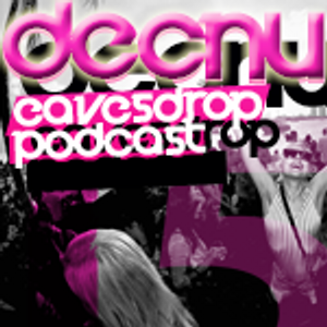 035 – Eavesdrop with Decnu – Minimal Deep Nonstop Techno