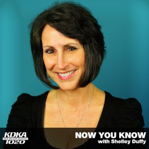 Now You Know with Shelley Duffy: Frosty Friday