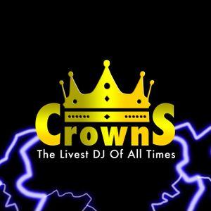 Crowns Ultra Mix