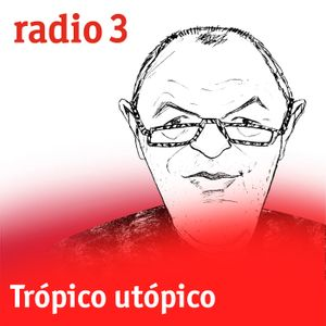 Trópico utópico - Horizonte de eventos II - 07/07/17