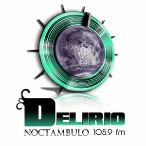 Delirio Noctambulo 16/03/12- Bloques 1 al 6