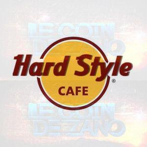 HARDSTYLE CAFE #1