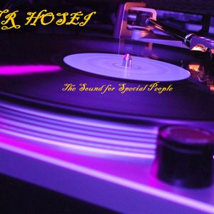 the last but not the least mixed by hosei