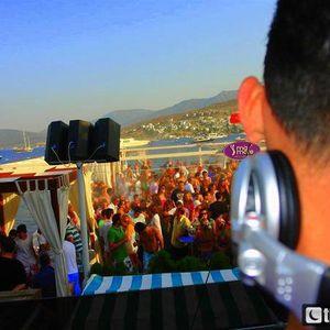 HAVANA BEACH CLUB 2011-DJ SELCUK BAYSAL
