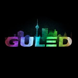 Guled - Electro House Mix 2012 (Preview)