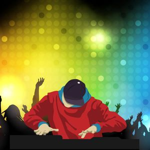 Friday Night Mix 12-9-16