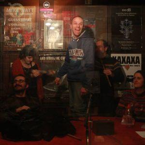 Svirachinja so Ronit Bergman@kanal 103 13.03.2012