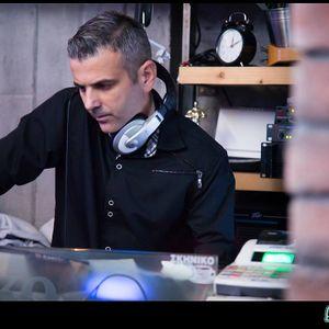 SUMMER 2017 DJ MAKIS .KALO KALOKAIRI