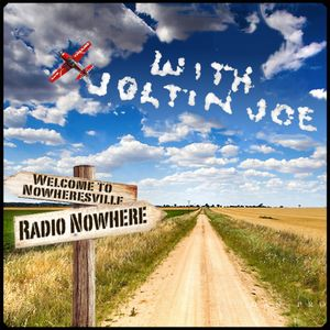 Radio Nowhere Interview with Rory Sullivan