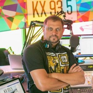 KX93.5 – SA Rock Connection with Greg Neethling – 25-March-2017