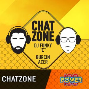 Chat Zone 885