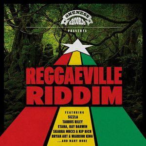 Reggaeville Riddim Megamix [out may 25th 2012]