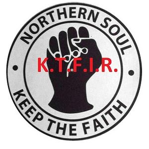 Saturday 21st October Live Northern Soul Broadcast Podcast