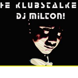 DJ Milton Presents.... Classic 80's Vibez Vol.2