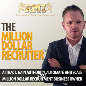 Podcast 38 – Recruitment Planning Part 1 – The 2017 Sear...
