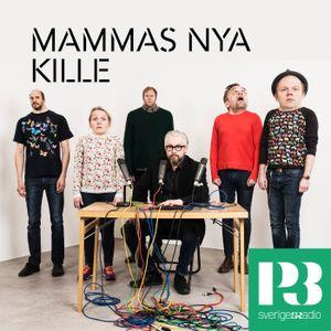 Mammas Nya Kille 2008-03-19