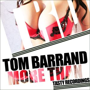 Mixed By Tom Barrand - May 2012 House Mix