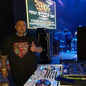 KNON 89.3 FREESTYLE THROWDOWN! 2019 DJ JIMI MCCOY MONDAY MIDDAY MIXUP SHOW