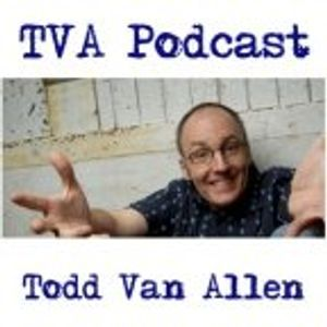 TVA Podcast 201: Mike Dambra [FINAL EPISODE]
