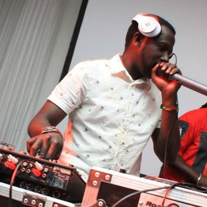 DJ Dubwise Tribute to Apple Gabriel - Israel Vibrations